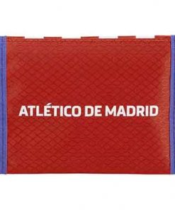 Monedero chico Atletico de Madrid