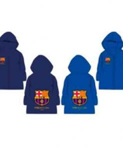 Impermeable Fc Barcelona