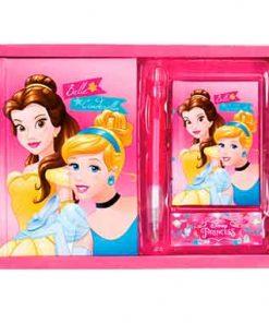 Diario Princesas Disney