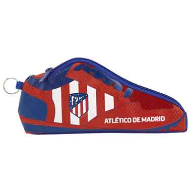 Zapatilla portatodo Atletico Madrid