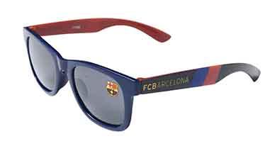 Gafas de sol juveniles FCB