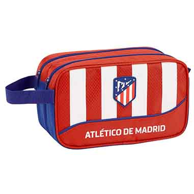 Neceser doble Atletico Madrid