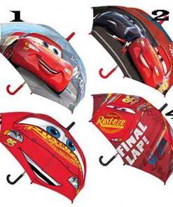 Paraguas infantiles de Cars