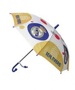 Paraguas manual Real Madrid