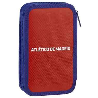 Estuche Atletico Madrid