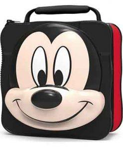 Bolsa merienda Mickey Mouse