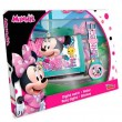 Set regalo reloj y billetera Minnie