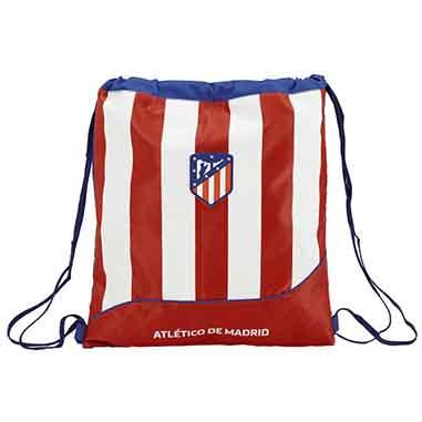 Bolsa porta todo Atletico Madrid