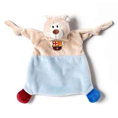 Oso dou dou Fc Barcelona