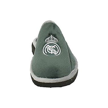 Zapatillas invierno chico Real Madrid