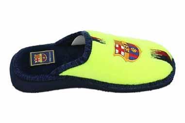 Zapatillas casa Fc Barcelona