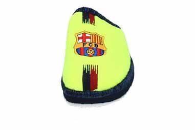 Zapatillas Fc Barcelona 2ª equipacion