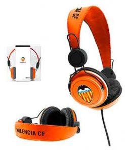 Auriculares Valencia CF