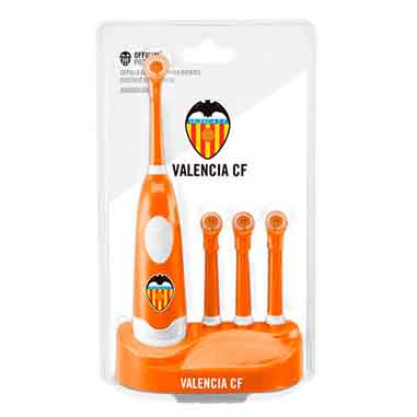 Cepillo dientes Valencia CF