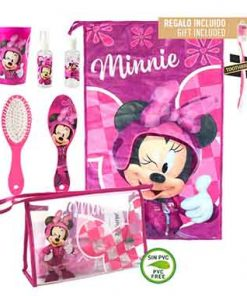 Set comedor Minnie