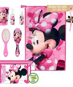 Neceser rosa Minnie