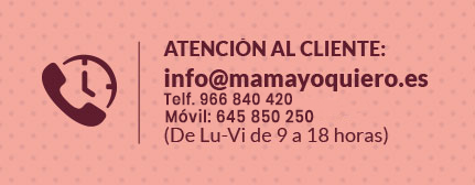 atención al cliente personalizada Mamayoquiero