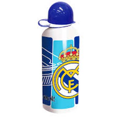 Botella excursion Real Madrid