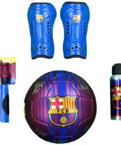 Conjunto entrenamientos Fc Barcelona