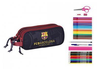 Portatodo escolar Fc Barcelona