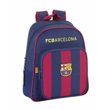 Mochila escolar Fc Barcelona