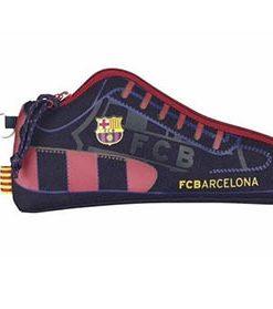 Estuche zapatilla Fc Barcelona