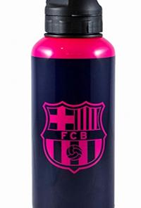 Botella agua Fc Barcelona