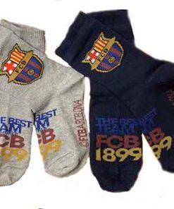 Calcetines Fc Barcelona