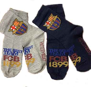 Calcetines Fc Barcelona