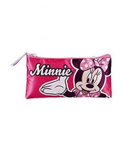 Estuche doble Minnie