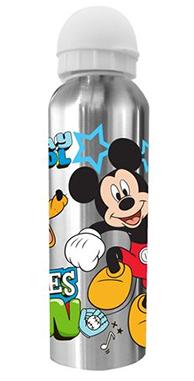 Cantimplora aluminio Mickey