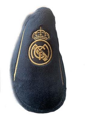 Zapatillas casa invierno Real Madrid