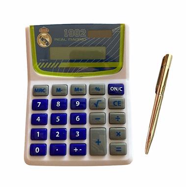 Calculadora RM