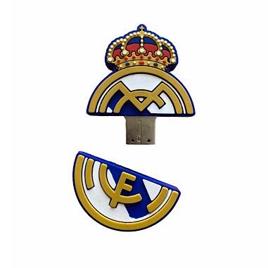 USB RM escudo