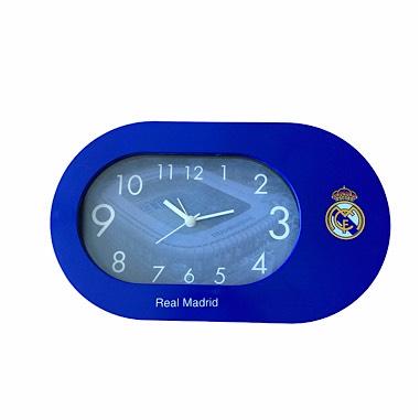 Reloj grande Real Madrid