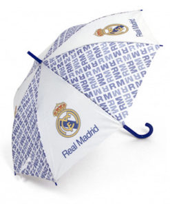 Paraguas Real Madrid